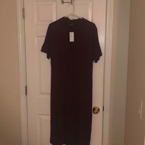 Fashion Nova Temptation Dress BRANS NEW W TAGS
